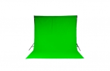 Купить Polaroid Chromakey Green 2.72 x 11 m