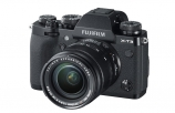Купить Fujifilm X-T3 kit XF18-55mm F2.8-4 R LM OIS Black